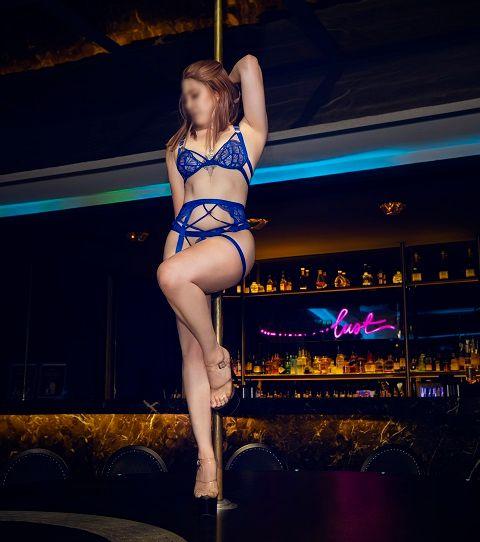 JENNA - PROFILE PIC - Strip Club Canberra